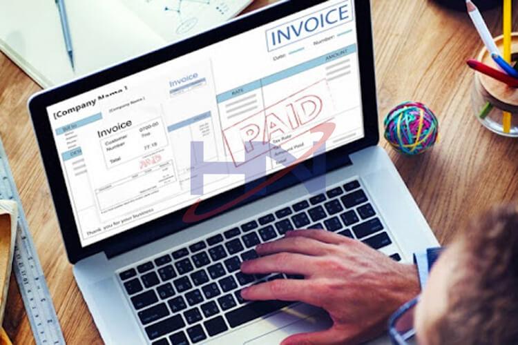 Dịch vụ hóa đơn điện tử giá rẻ nhất 1
